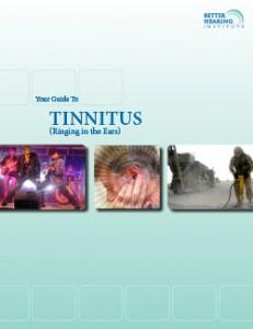 Tinnitus Guide
