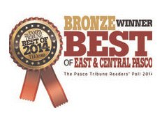 Best of East & Central Pasco