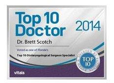 Top 10 Doctor
