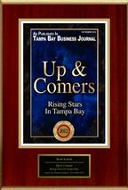 Up & Comers Award