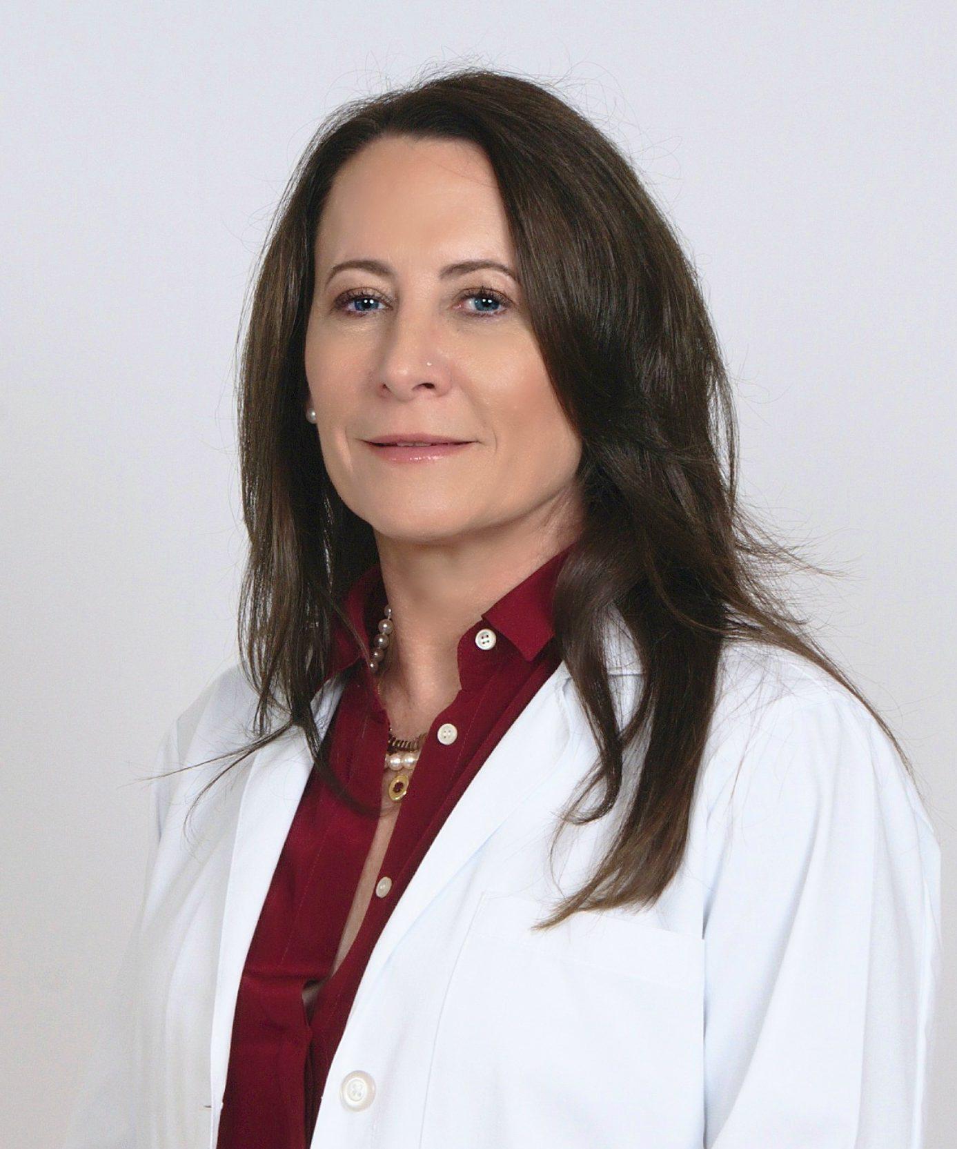 Dr. Janet Seper